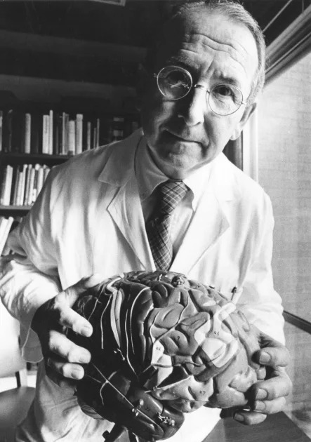 Dr. Maclean